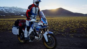 honda africa twin adventure sports