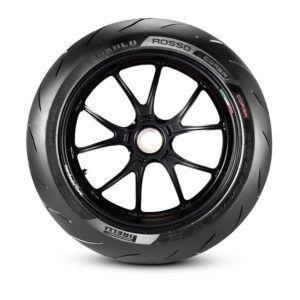 gomme moto pirelli