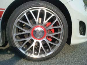 gomme ribassate