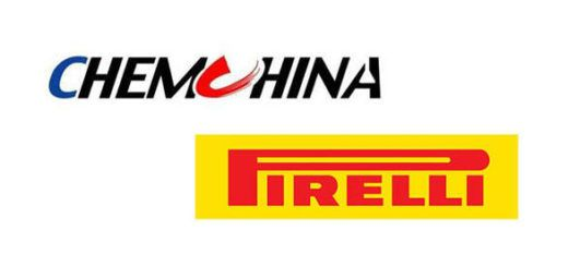 Chemchina Pirelli