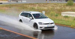 test gomme estive hankook