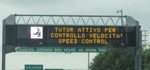 tutor autostrade