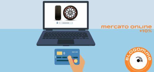 vendita pneumatici online