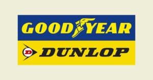 dunlop goodyear