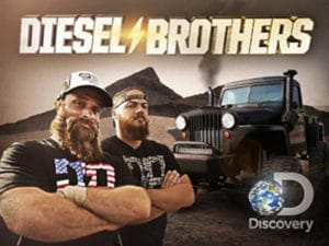 diesel brothers offroad